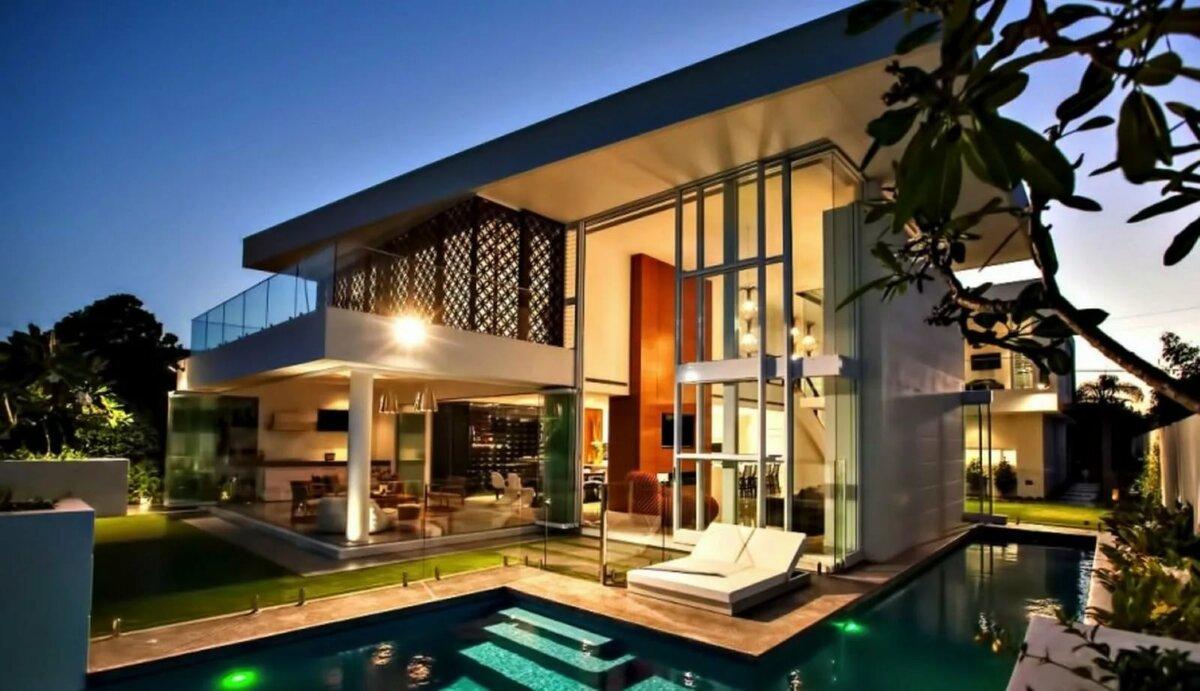 Дизайн крыши дома с мансардой фото