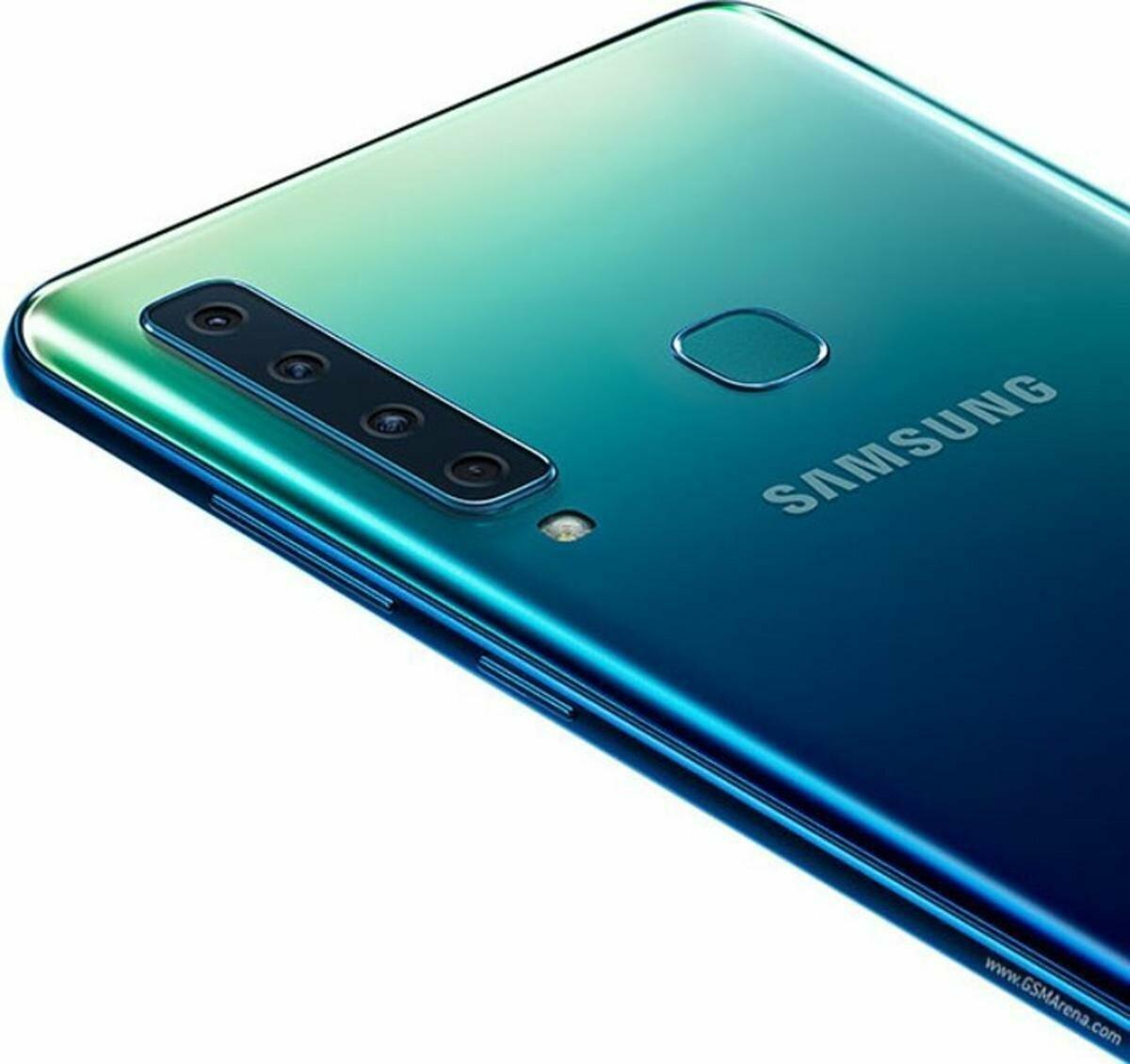 Копия Samsung A9 в Горловке