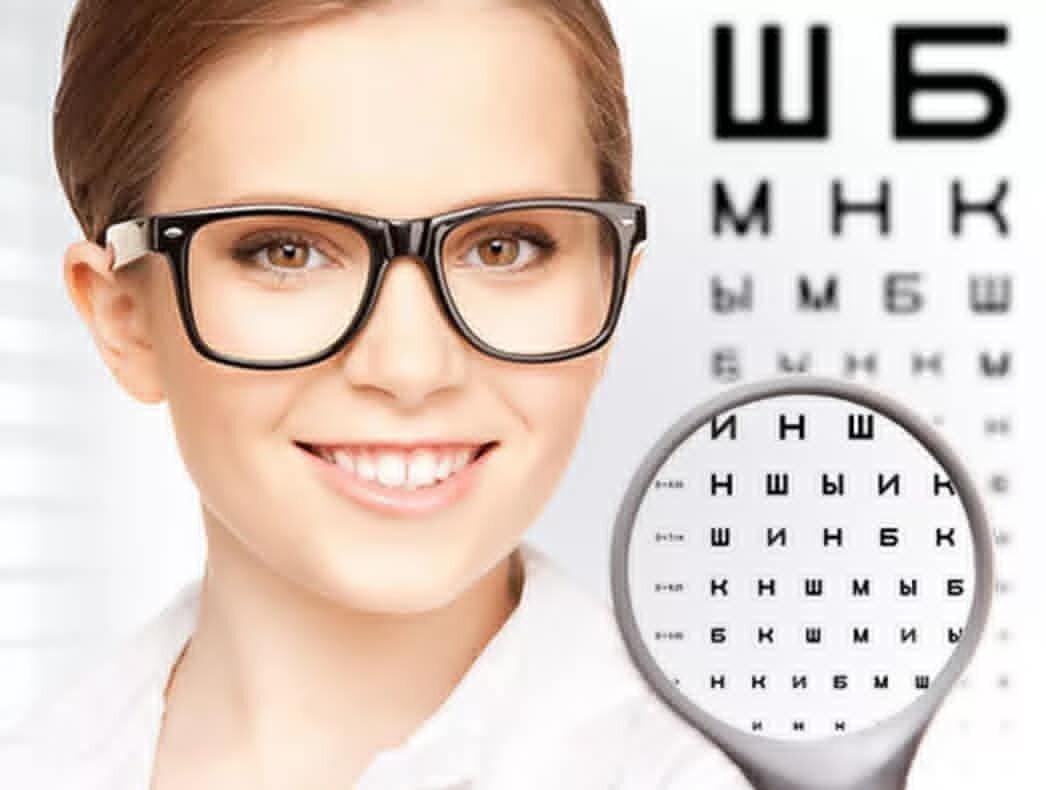 расцветают картинки для тестов с очками сожалению