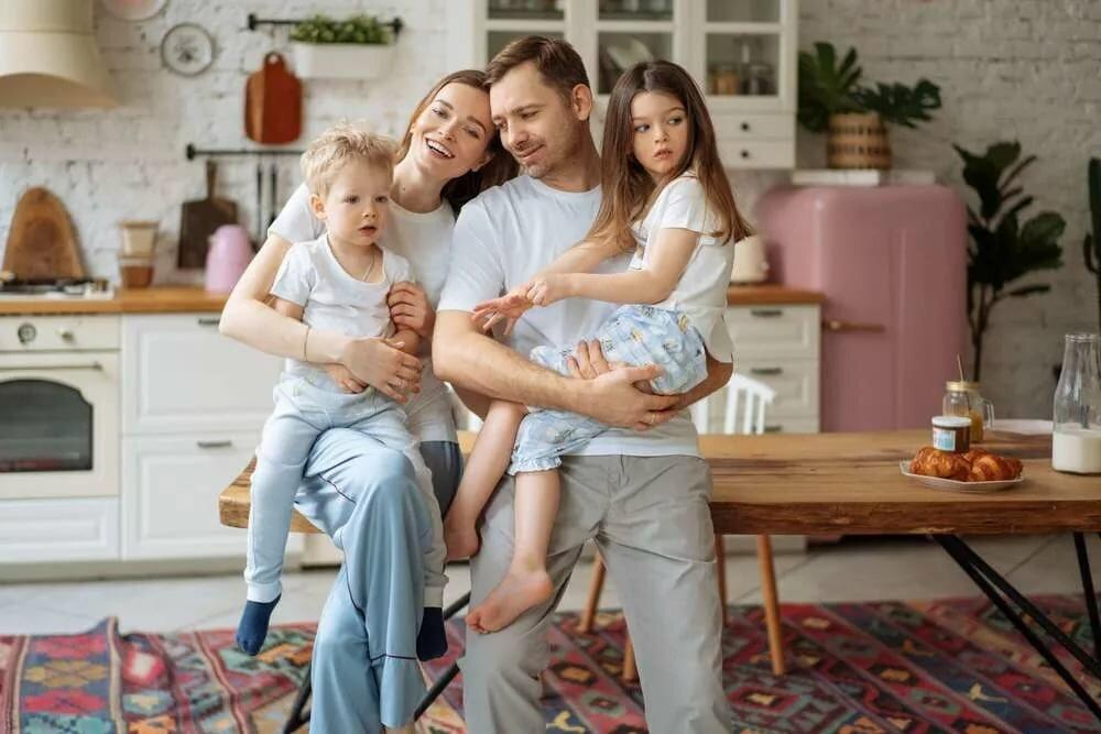 Семья москва картинки