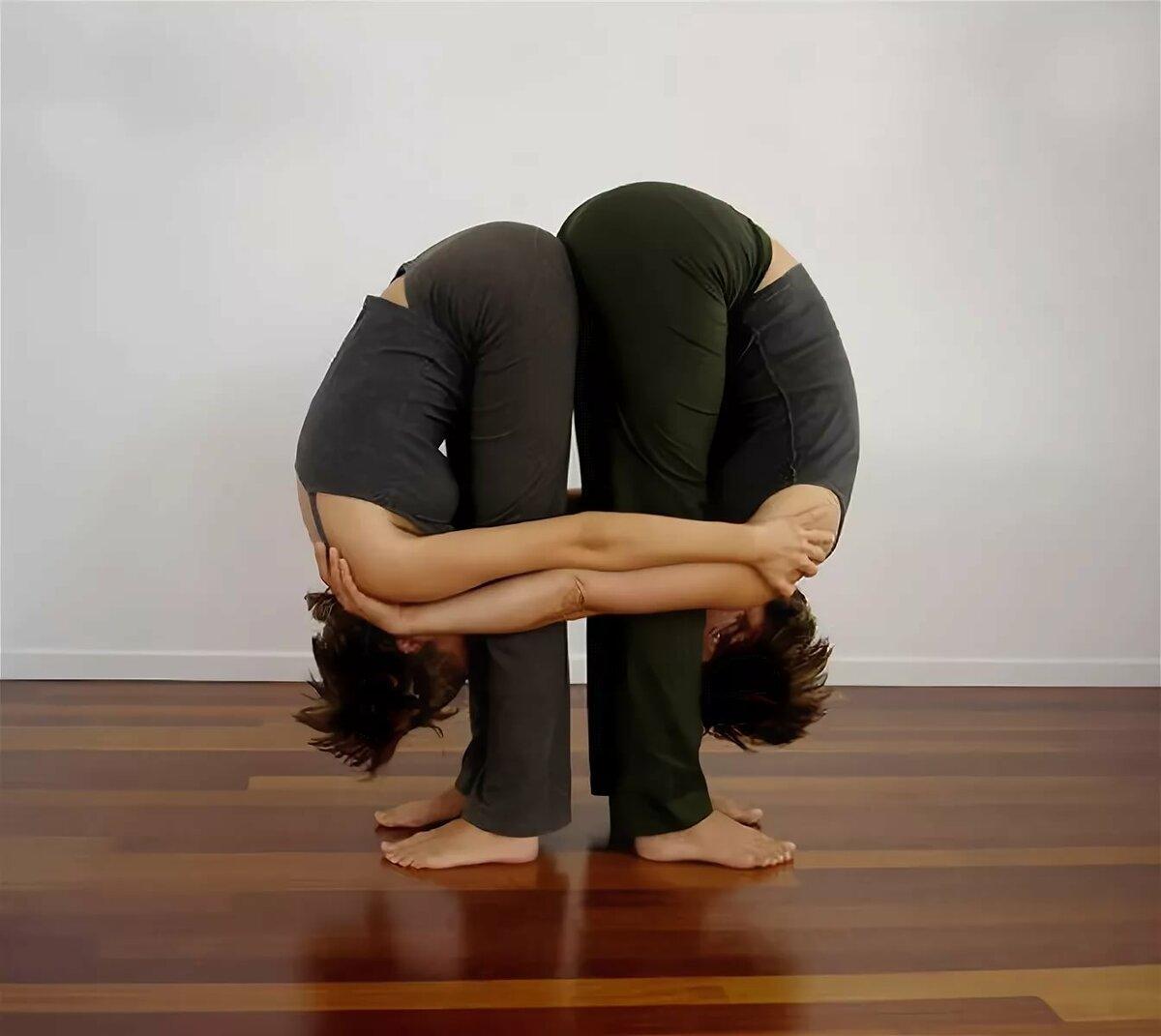 картинки йога челлендж заметили, что