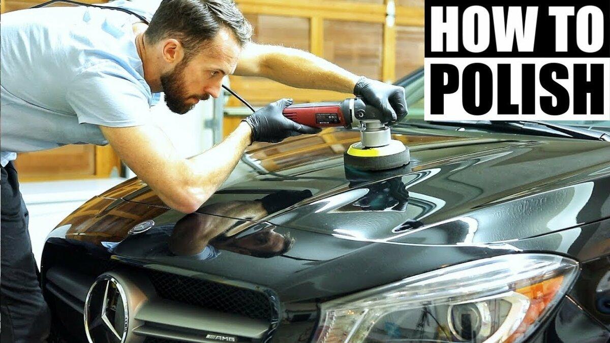 Car polish online shower mixer controls