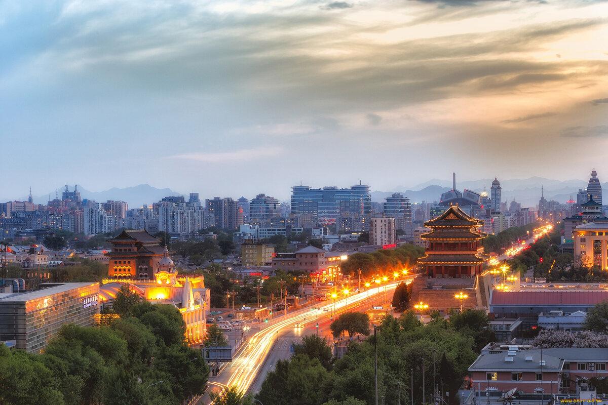 красивые картинки пекин