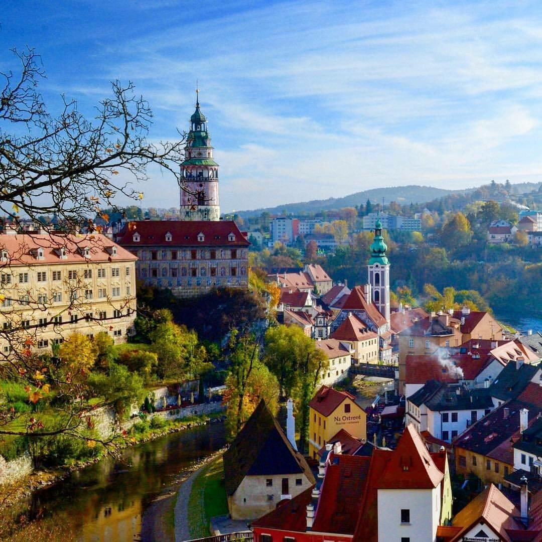 Прага в марте фото туристов