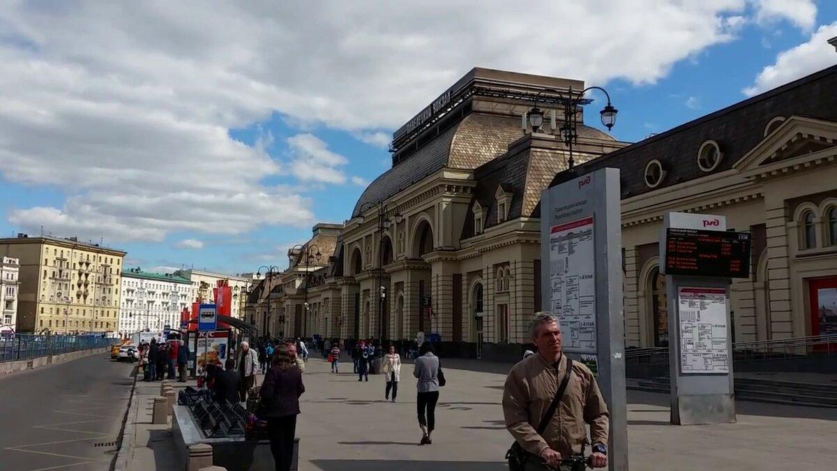 хочешь где можно сделать фотографии на павелецком вокзале заказе