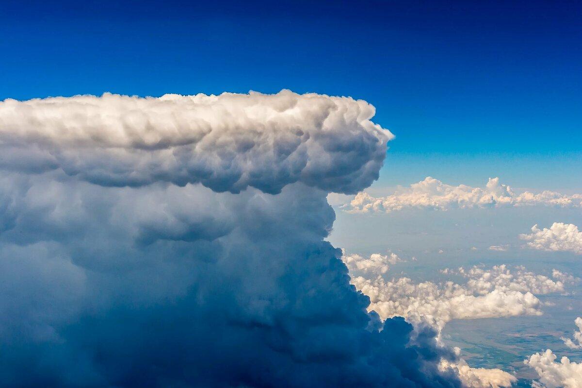 картинки про облако гуси лебеди