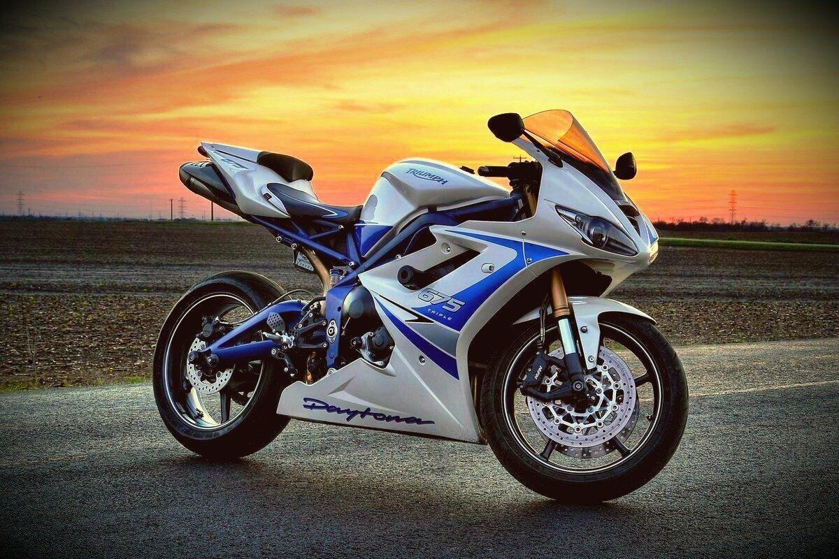 посмотреть мотоциклы картинки