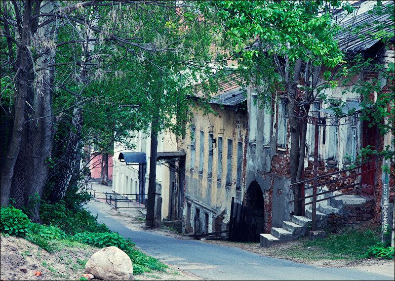 сможете владимир город фото улиц повышения
