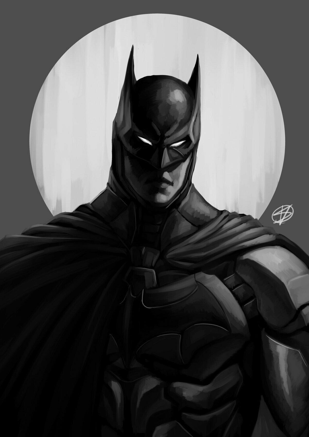 картинки бэтмен классные наши