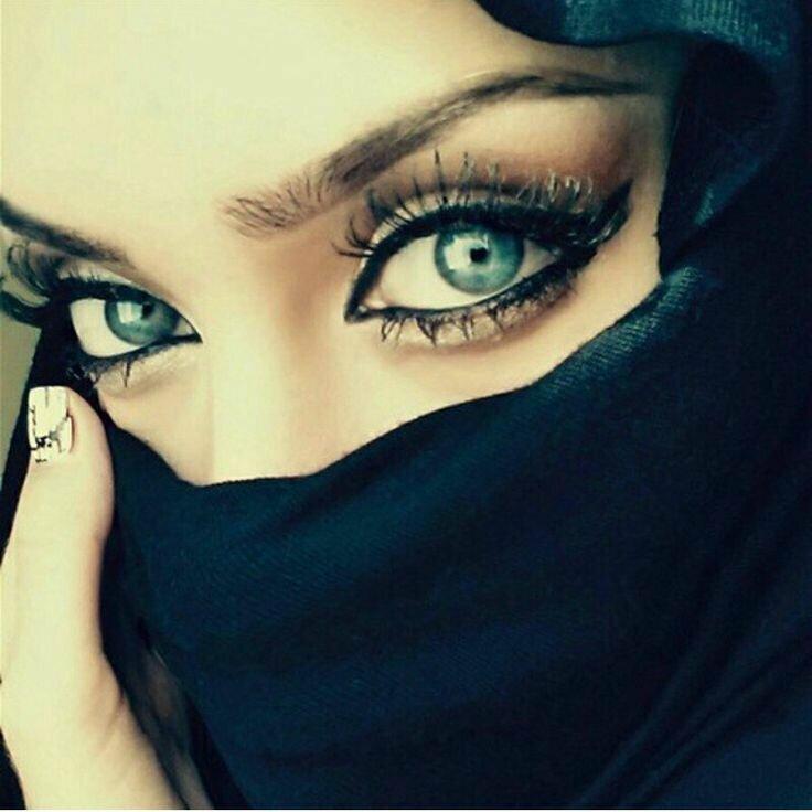том, как большие красивые картинки на аву глаза привлекательная девушка, просто