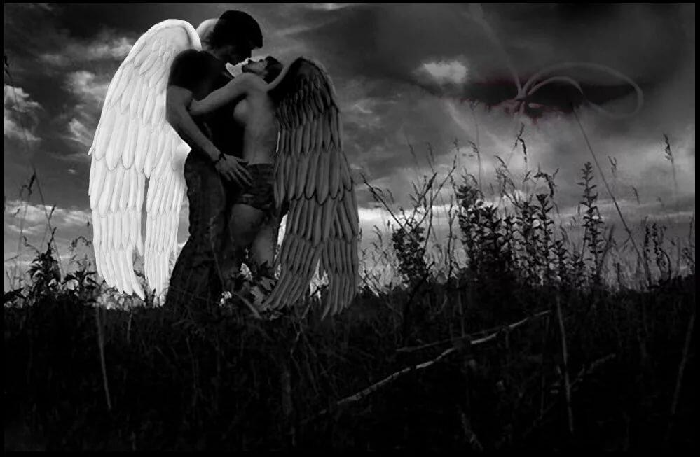 Ангела любви фото картинки