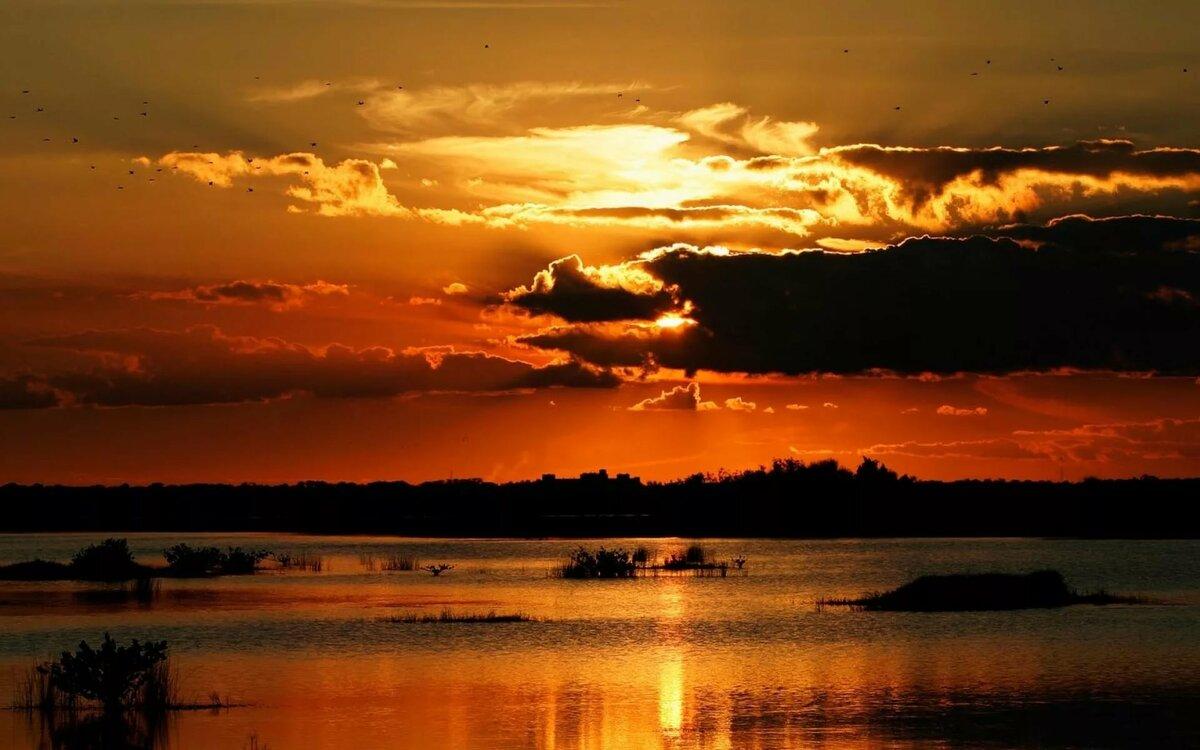 также картинки закат солнца природа закат картинки