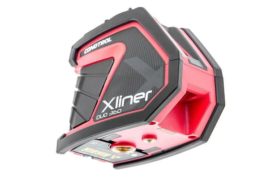 Лазерный нивелир CONDTROL XLINER DUO 360 в Дербенте