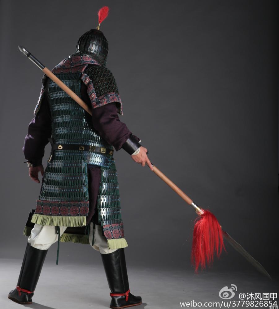 Картинки воины китая