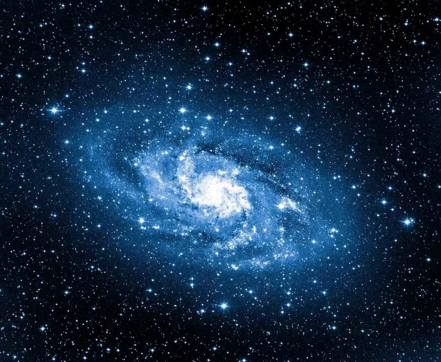 Вселенная картинка, открытка