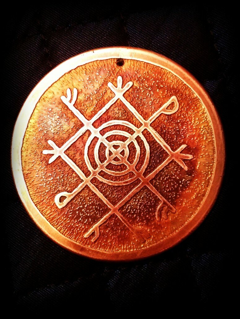 Картинки волшебных символов