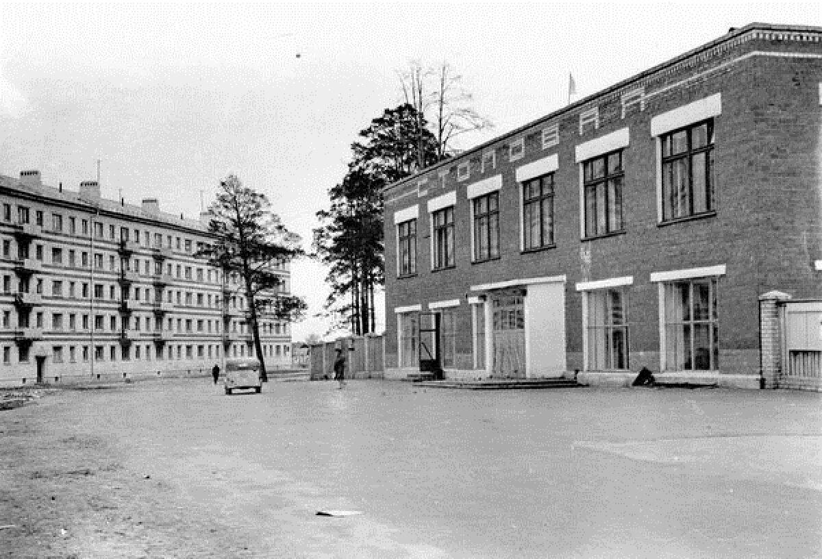 поселок правдинск старые фото локация больше