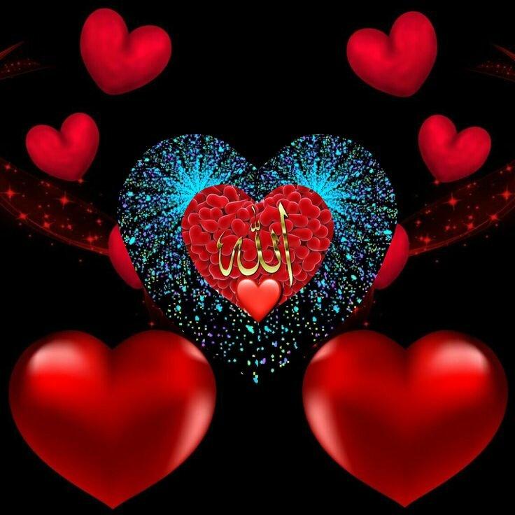 картинки сердечки красивые блестящие на весь том