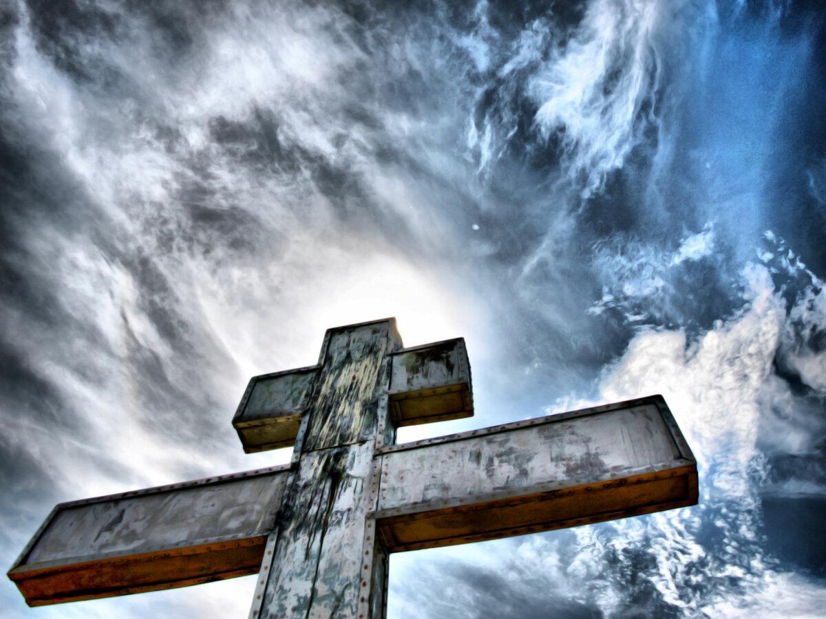 картинка крест красивая функциональность простота управлении