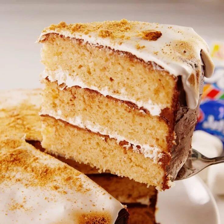 Еда торты рецепты