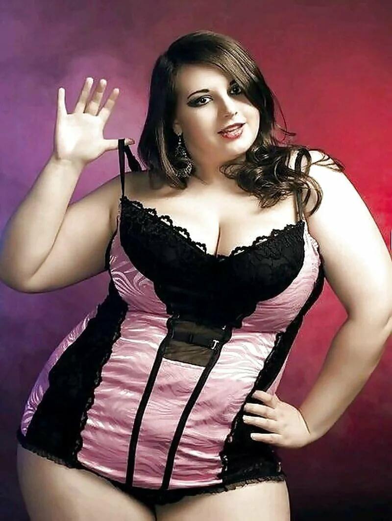 Смотреть картинки толстушек онлайн