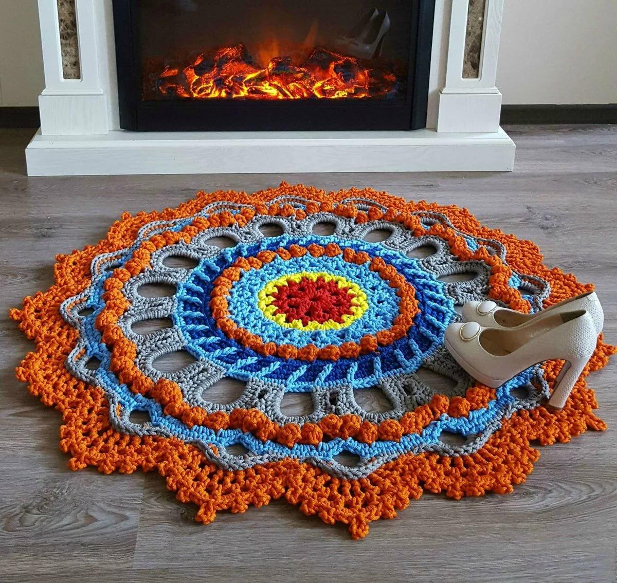 Картинки для вязания ковров