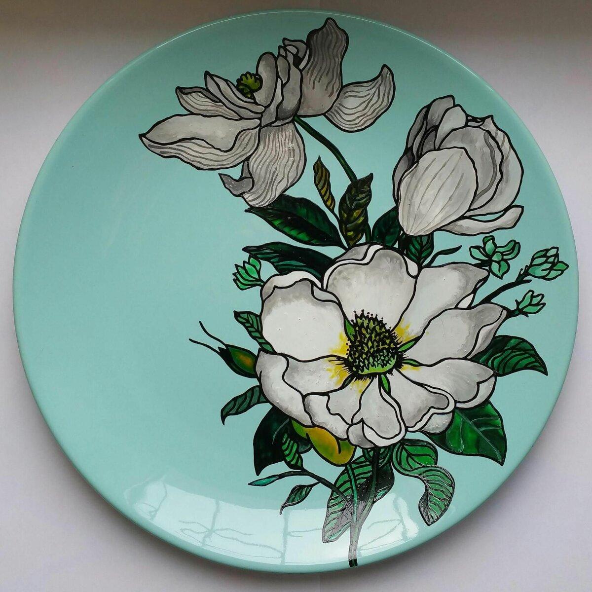 Картинки красок посуды