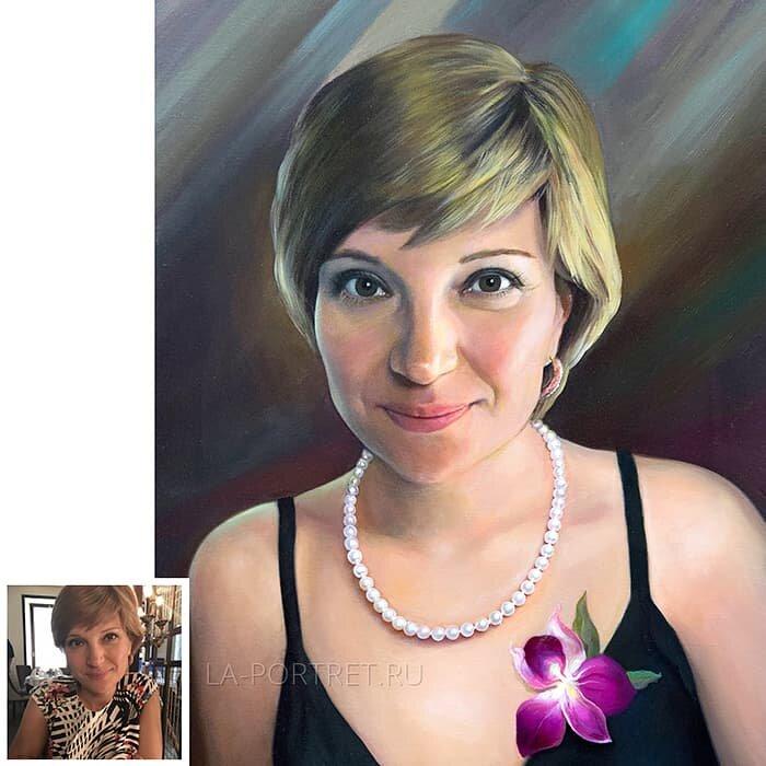 Вакансии студий портрет по фото