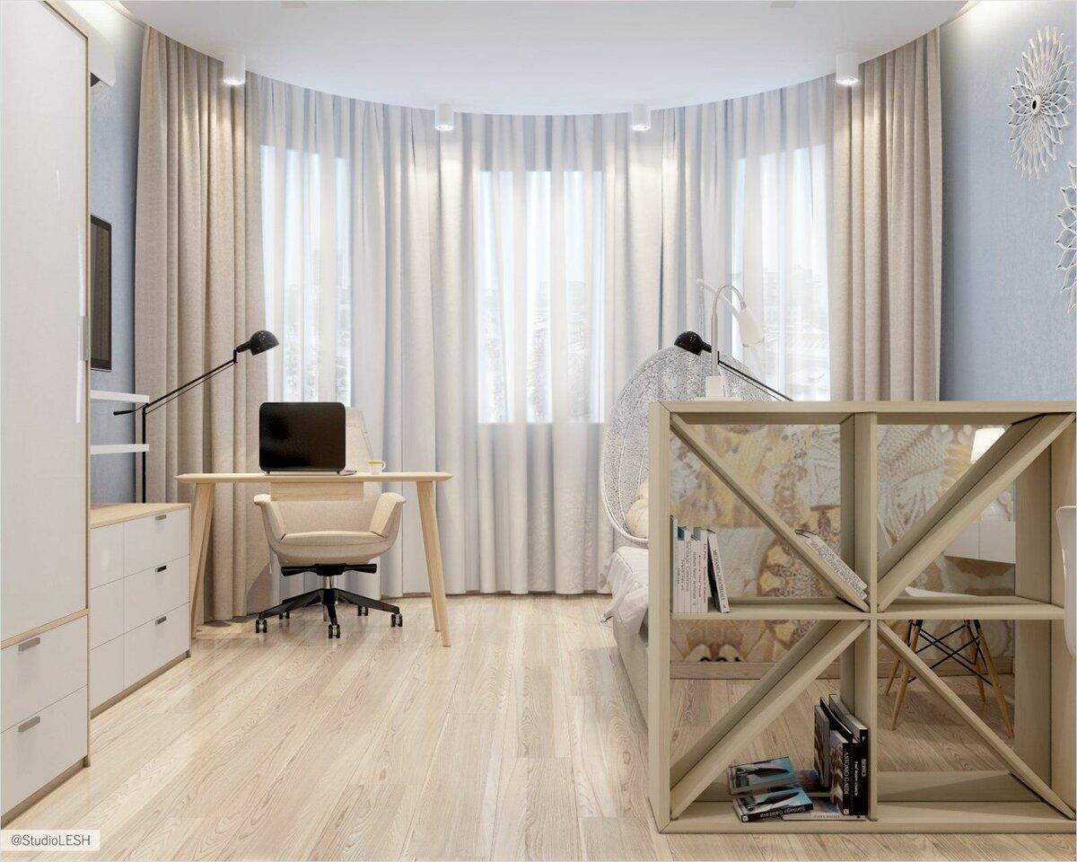 стробинг полюбился дизайн комнаты с полуэркером фото мечтала стать актрисой