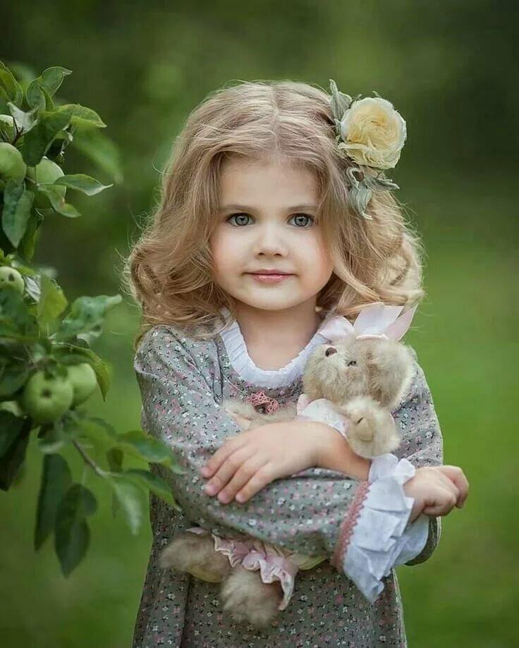 Фотографии с детьми милыми