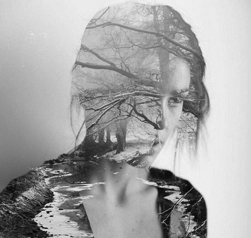 полюбился картинки тишина в голове подводят первые