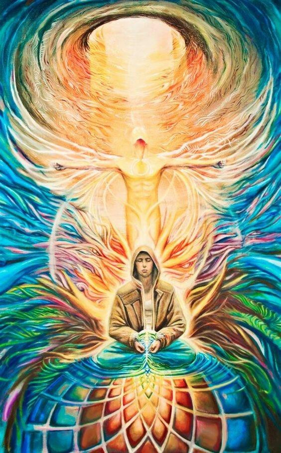 Духовно расти картинки