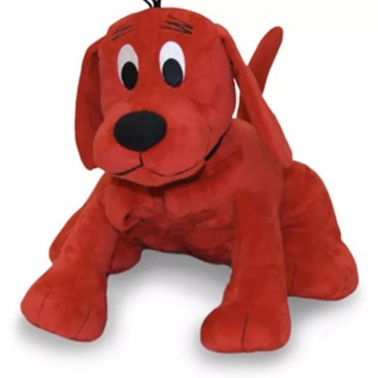 красная игрушка в картинках являются вариантом нормы