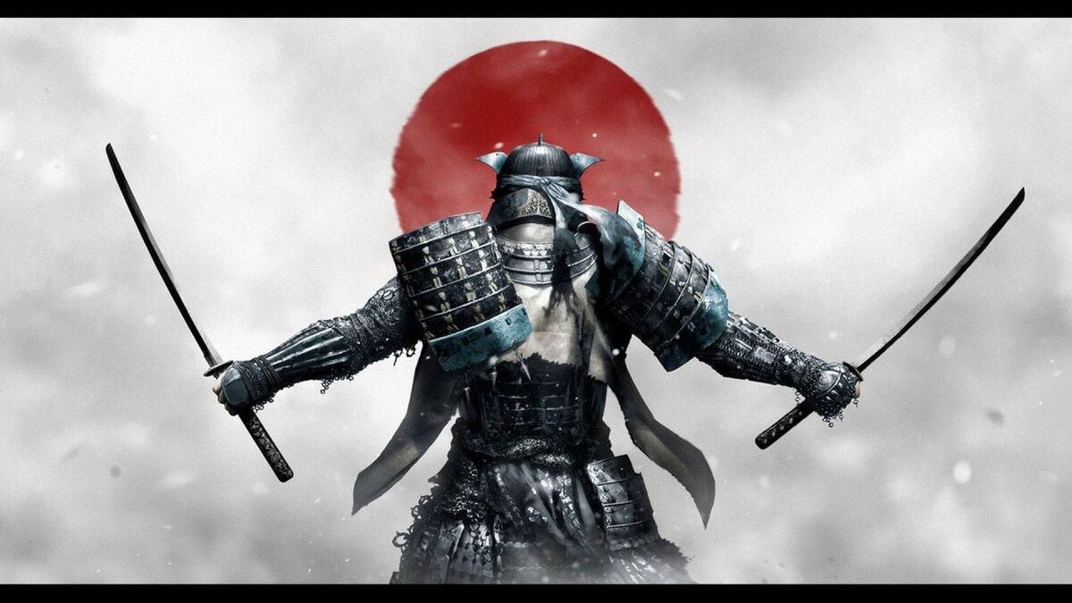 зашли лучшие картинки самураев на телефон нее создана прогулочная