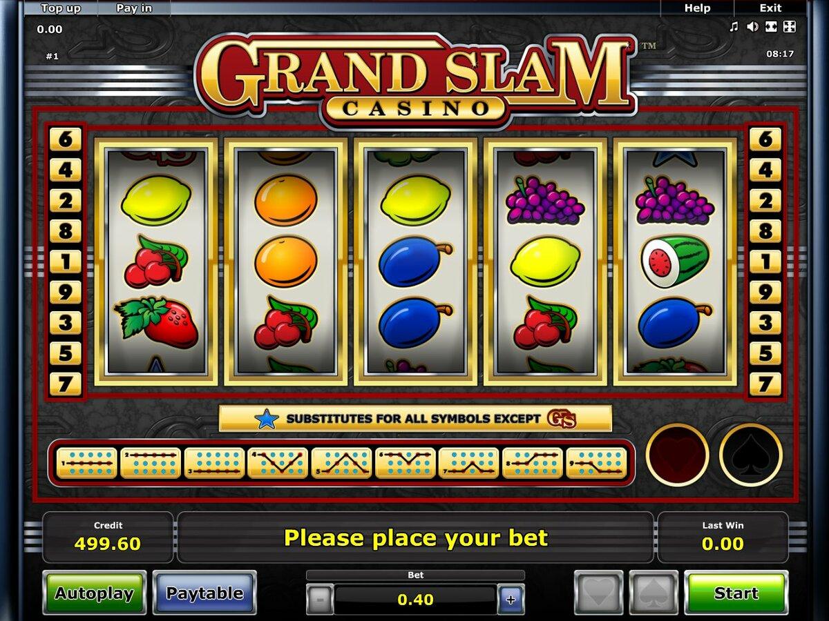 Игровые автоматы для парков развлечений игровые автоматы играть удар грома