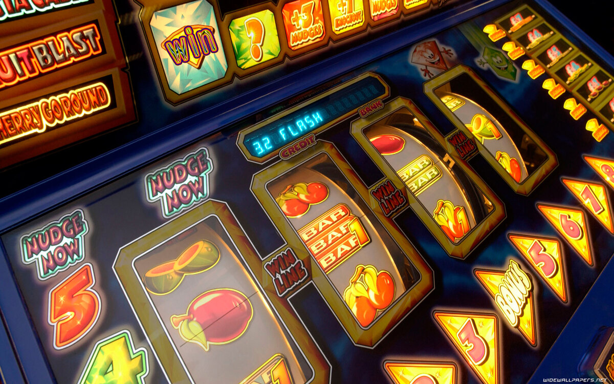 Casino pulsuz oyunlar oynayır