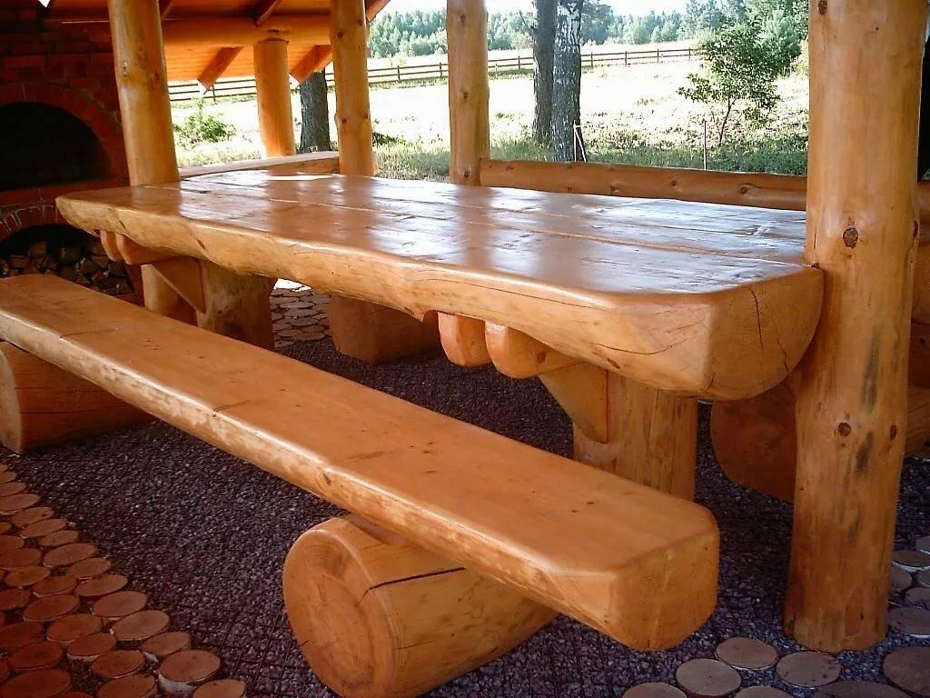 картинки столов из бревна крутицкого подворья
