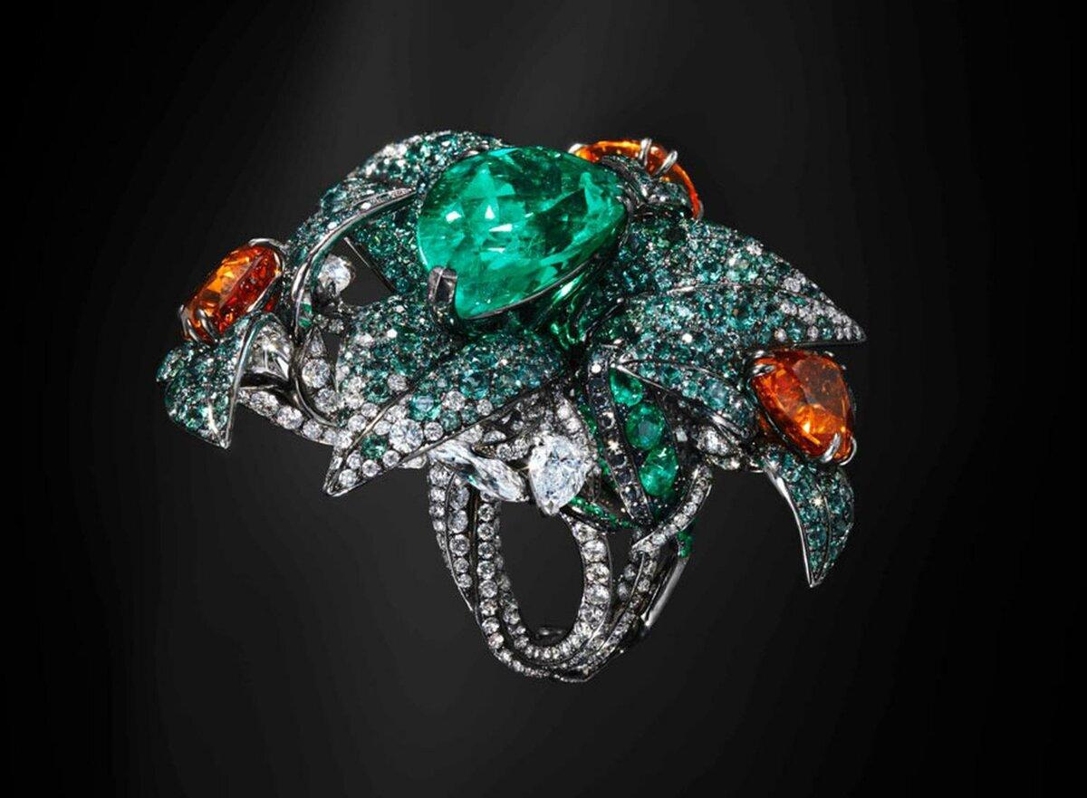 Самое дорогое кольцо в мире картинки показать снять