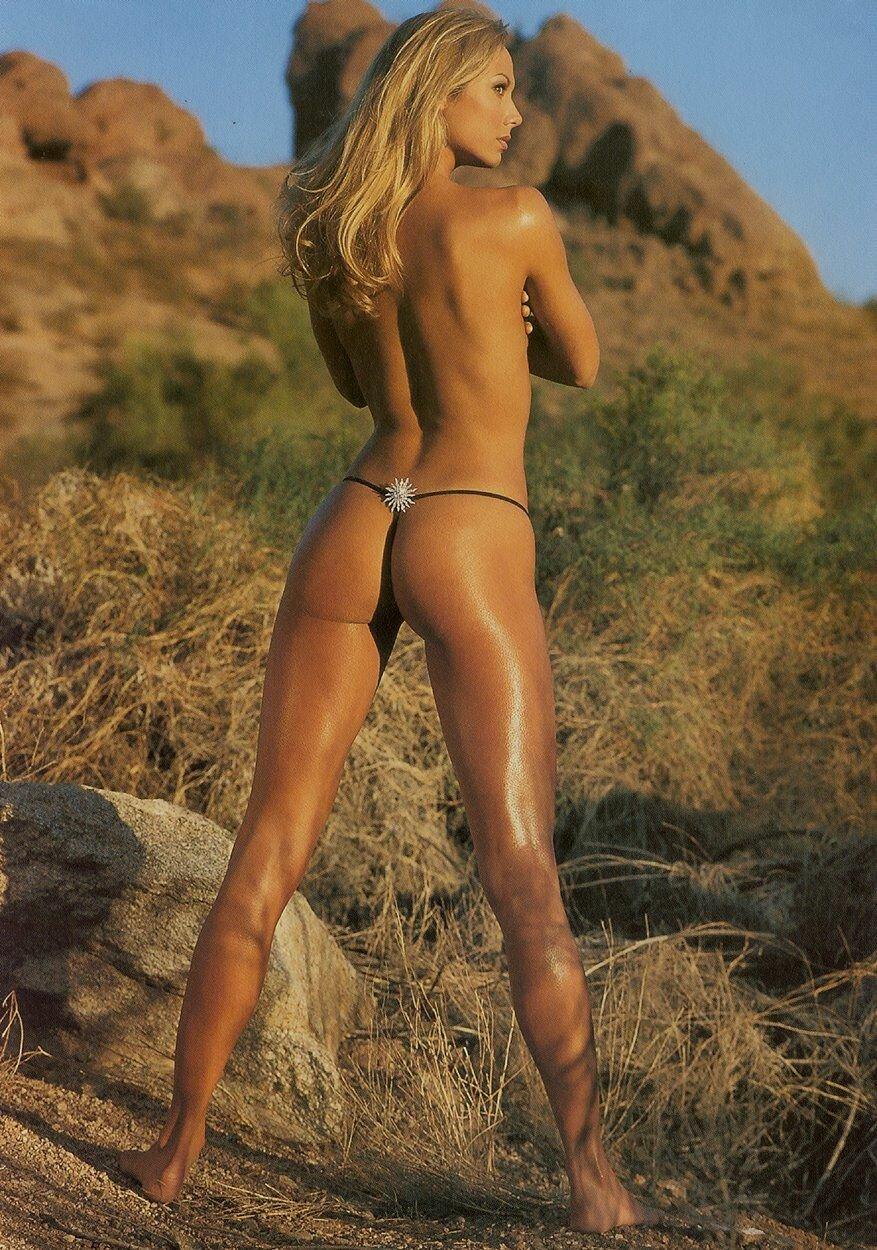 Gallery of stacy keibler nude
