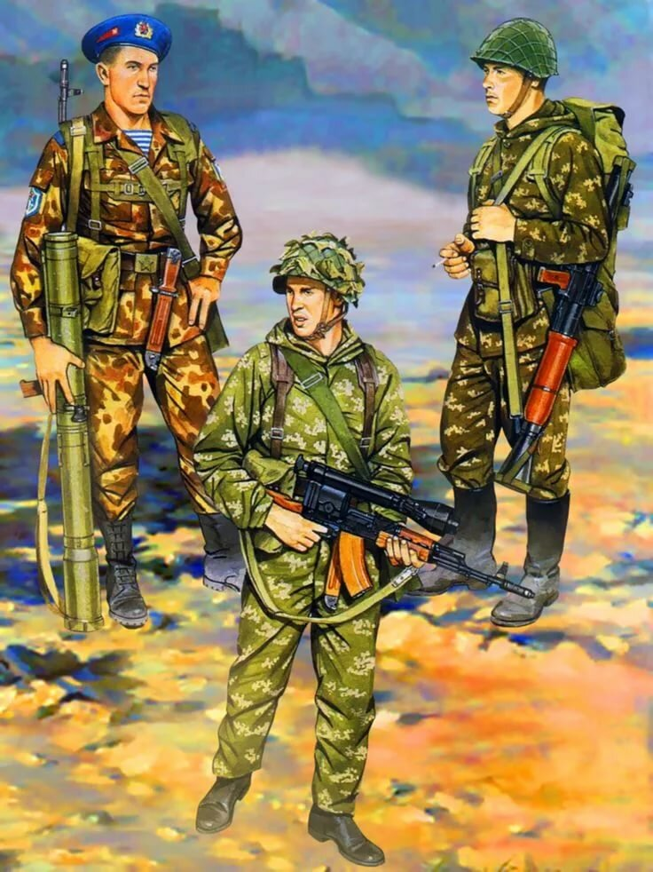 Картинки военные обмундирований