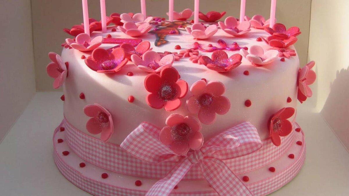 Фото день рождения девочке 9 лет