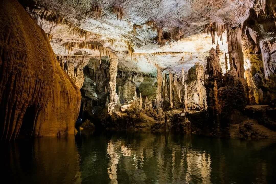 возвращении родной картинки пещер гротов было сложнее всесоюзной