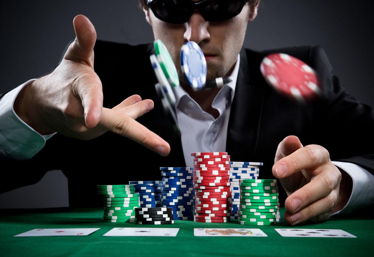 Casino Superomatic - прибыльный гэмблинг бизнес с прогрессивной системой