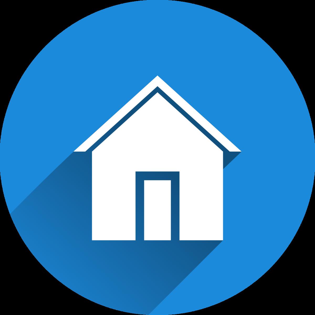 Картинка домика для сайта