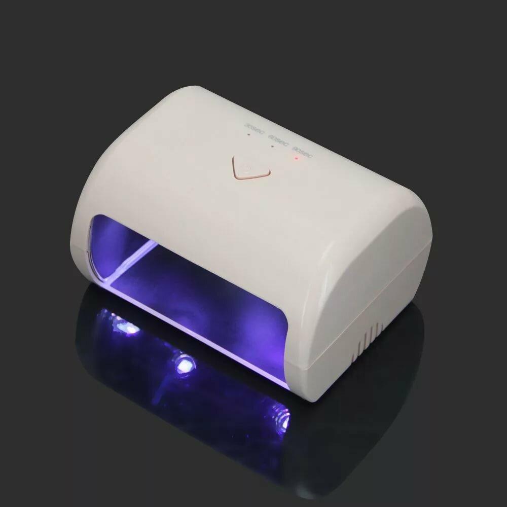 Ультрафиолетовые лампы для ногтей картинки