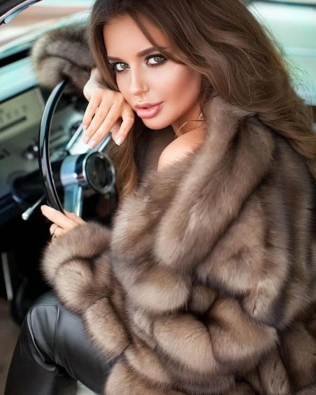 Богатая девушка картинка