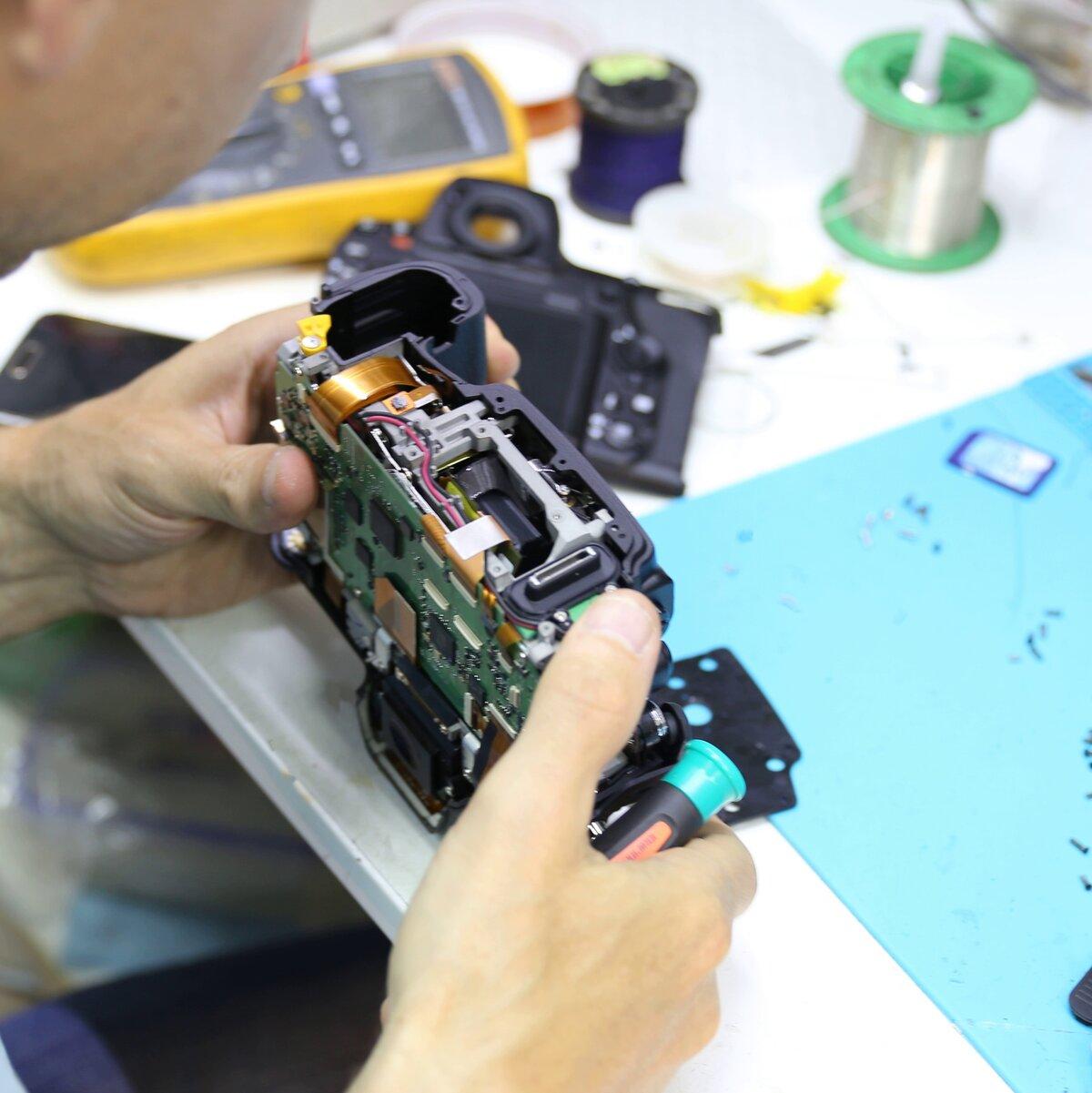 основную часть ремонт фотоаппаратов астана отлично туда