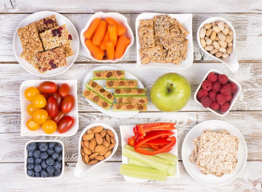 Самые легкие продукты для похудения