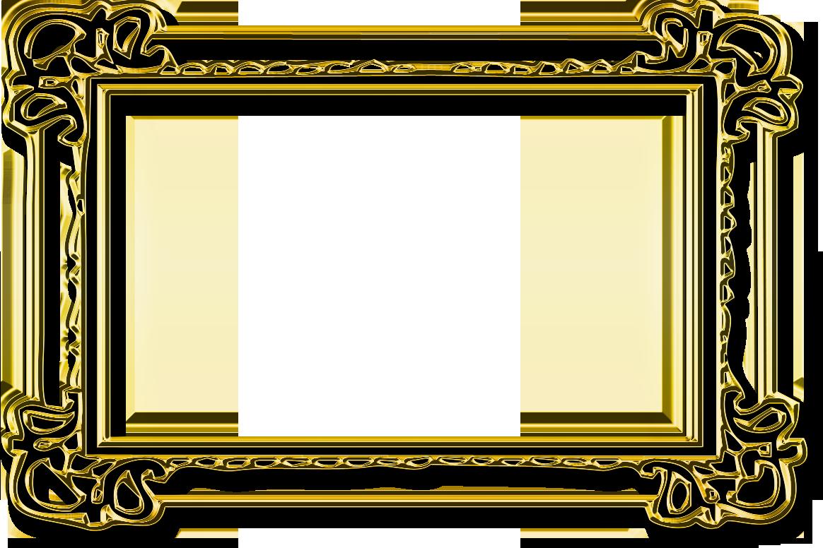 Рамки на прозрачном фоне картинки