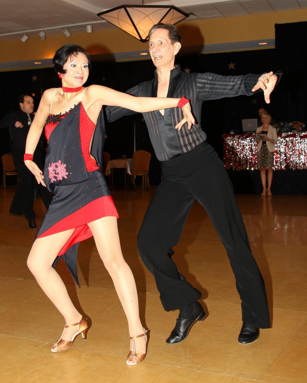 Танцы мамба лучшее